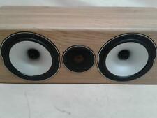 monitor audio bronze centre speaker boxed