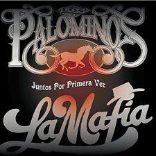 Palominos : Juntos Por Primera Vez CD