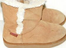 Stride Rite YOUTH Girls Arabella Winter Boots Shoes Sz 12 Kids Childs