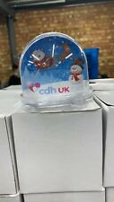 CDH UK Snow Globe
