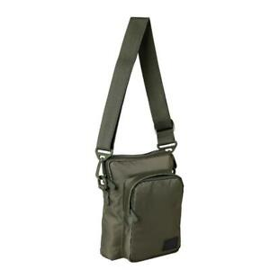 LeSportsac Solid Collection Small Pocket Crossbody Bag in Everyday Green NWT