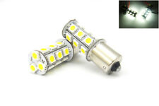 2x 1156 P21W 7506 White High Power 18 SMD LED Backup Reverse Light Bulb for FORD