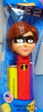 MRS INCREDIBLE The INCREDIBLES Disney PEZ Candy Dispenser NEW