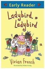 Ladybird, Ladybird (Early Reader)-ExLibrary