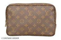 Louis Vuitton Monogram Trousse Toilette 23 Cosmetic Bag M47524 - YG01348