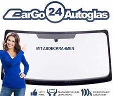 Opel Movano A Windschutzscheibe Frontscheibe + Gummidichtung + Spiegelhalter Neu