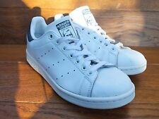 Adidas Originals Stan Smith White Leather Casual Trainer  UK 5 EU 38