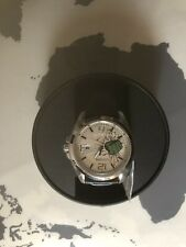 "[Citizen] watch ""Hulk model"" with original BOX AW1431-24W Men's Black"