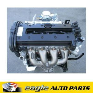 HOLDEN 1997 - 2005 FRONTERA AUTO 2.0L DOHC 16 VALVE LONG ENGINE  # 92068527