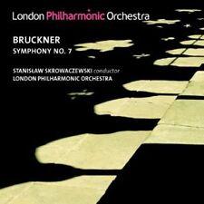 Stanislaw Skrowaczewski, A. Bruckner - Symphony No 7 [New CD]
