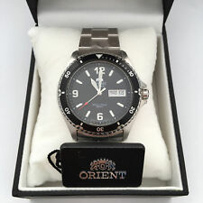 ORIENT MAKO II AUTOMATIC faa02001b3 Reloj De Hombre Reloj Automático
