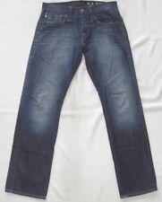 G-Star Herren Jeans  W31 L32  Modell Victor Straight  31-32  Zustand Sehr Gut
