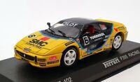 Detail Cars 1/43 Scale ART402 - Ferrari F355 Racing 1995 - #6