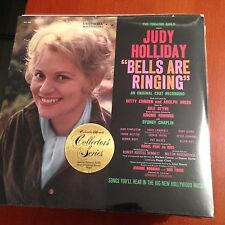 Judy Holliday-Bells Are Ringing-OG Cast-LP-*Sealed*-Vinyl Record-Columbia
