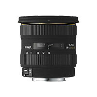 Sigma EX 10-20mm F3.5 HSM EX DC ZOOM Lens NEW For PENTAX CAMERAS with LENS HOOD