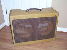 Fender Blues Junior 2x10