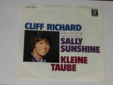 CLIFF RICHARD - Kleine Taube  ######## LUISTER ########