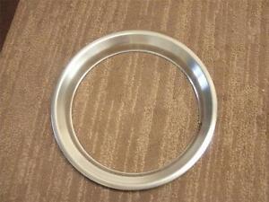New GM OEM Wheel Trim Ring 22537206