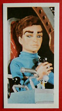 Barratt THUNDERBIRDS 2nd Series Card #13 - Another Shot of Scott Tracy