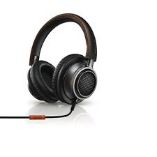 Philips L2BO Fidelio Fidelio Headphones with mic 40mm drivers back Over ear