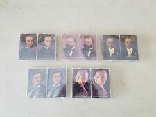 Great Composers Time Life Music 5-Lot Variety Mozart 2-Pack Cassette Tapes