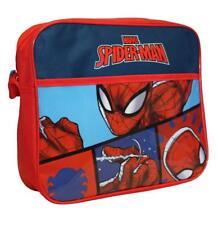 SPIDERMAN SHOULDER BAG - MESSENGER BAG SATCHEL