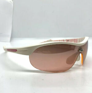 RARE! Rudy Project Ability Sunglasses, White Frames SP07-58 T28