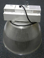 Commercial Rudd 400 Watt High Bay Gondola Light Fixture+ Spare Bulb Pick Up Only