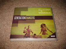 Kerry Shook Ministries - Generation Changers - 5 DVD - Nick Vuijcic Reclaiming
