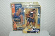 Nba 3 Juwan Howard Denver Nuggets Action Figure McFarlane Toys