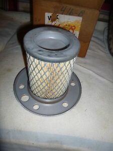 Wix 46251 inner Air Filter Element Caterpillar Tow motor 546251, P527530, AF4886