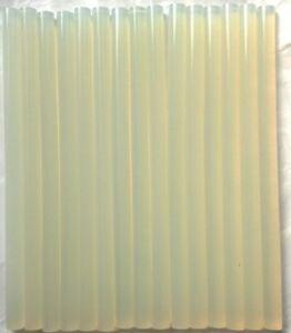 15x Heisskleber Klebesticks Klebepatronen Klebestifte - 11 x 200 mm Transparent