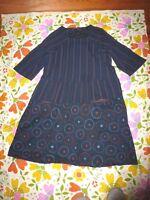 Kleid von Gudrun Sjöden fast neu Gr. L 44 46