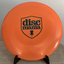 Discmania S-Line Dd3 173-5g Shield Stamp