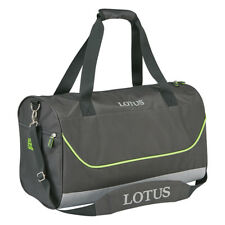 Lotus Cars Holdall Weekend Bag Gym