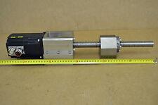 Spindelantrieb BERGER LAHR SER397/4L7SM0CO + REXROTH R151221013