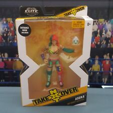 Asuka-Elite NXT OPA Série 2-New Boxed WWE Mattel Wrestling Figure