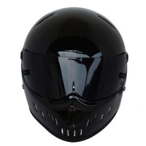 SIMPSON Style Motorcycle Racing Full Face Helmet DIY CRG ATV-8 Personalized