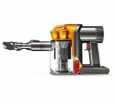 Dyson DC34 - Black/Yellow - Vacuum Cleaner