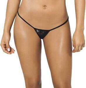Joe Snyder Womens Skyros V-String Swimwear Underwear Sexy Revealing Glamerous