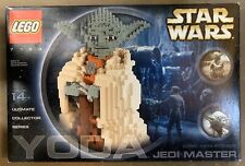 LEGO 7194 Star Wars Ultimate Collector Series UCS YODA, Brand New & Sealed