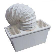 Oracstar Indoor Tumble Drier Adaptor - Condenser Kit