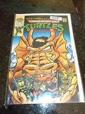 TEENAGE MUTANT NINJA TURTLES ADVENTURES Comic - No 28 - Date 01/1992 - Archie C