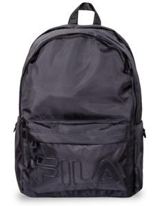Fila  Charr 2649 Retro Backpack School Bag **RRP £50.00**
