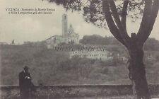 VICENZA - Santuario di Monte Berico e Villa Lampertico già dei Gualdo