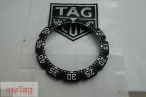 TAG Heuer  F1  36mm Chronograph Black Bezel CA1211/RO, CA1212-RO CA1210, 571.513