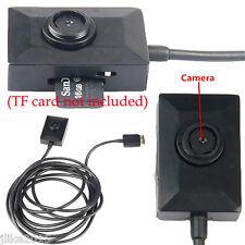 960P Mini Micro Button Pinhole Security Camera Hidden Dvr Hidden Video Recorder