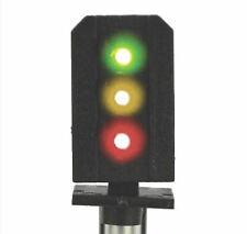 More details for train tech ss3 sensor signal 3 aspect home distant