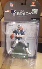 McFarlane Patriots Tom Brady Dirty NFL Series 2008 NFL 18 Sealed Variant Minty