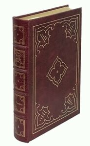 Stendhal: The Red and the Black (Easton Press) 1980